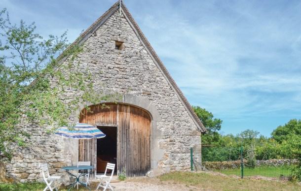Location vacances Padirac -  Maison - 5 personnes - Jardin - Photo N° 1