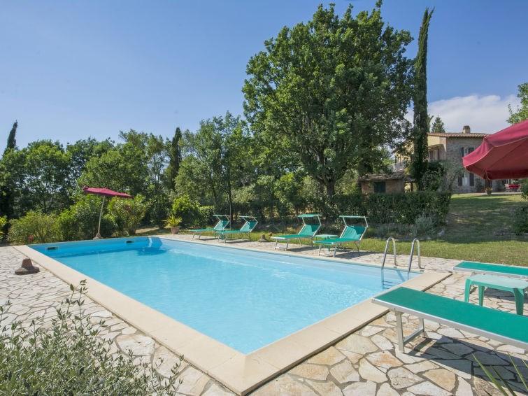Location vacances Vinci -  Maison - 10 personnes -  - Photo N° 1