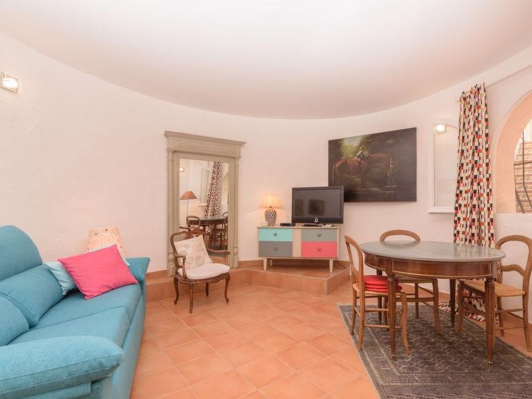 Appartement pour 2 personnes à Javea
