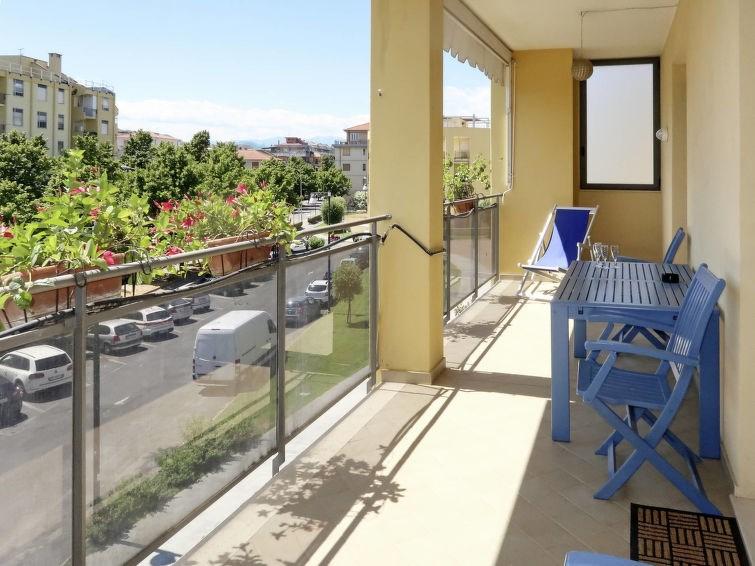 Appartement pour 6 à Albenga