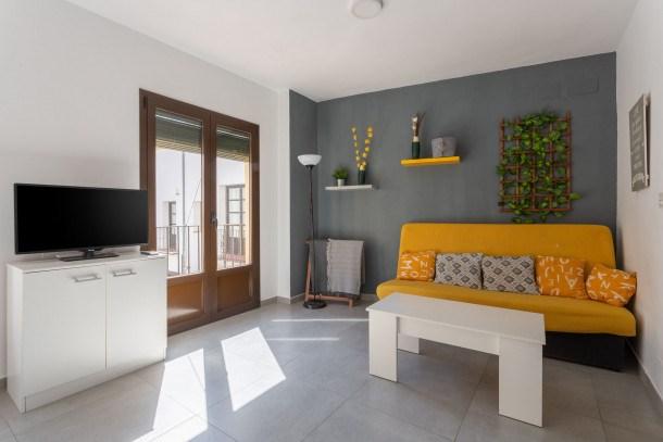 Location vacances Grenade -  Appartement - 4 personnes - Télévision - Photo N° 1