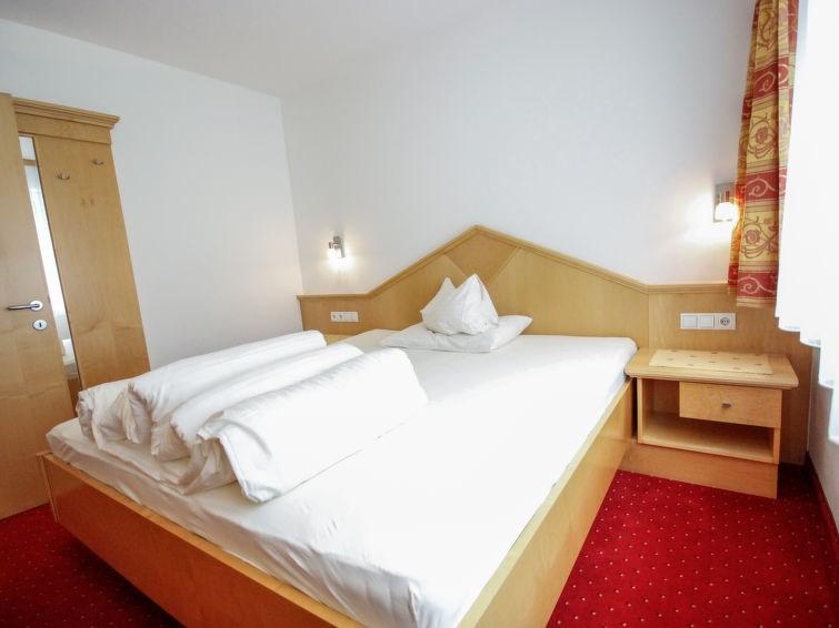 Appartement pour 6 à Längenfeld
