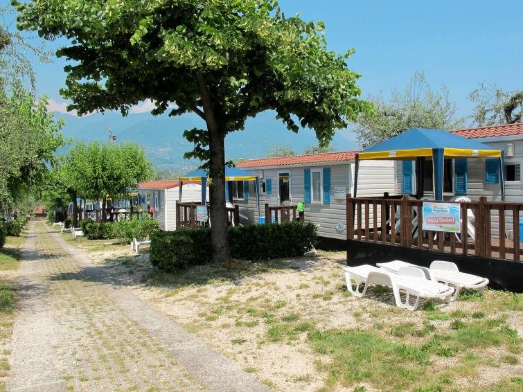 Appartement pour 3 personnes à San Felice del Benaco