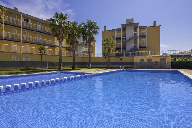 Location vacances Altea -  Appartement - 7 personnes - Télévision - Photo N° 1