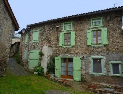 Location vacances Montségur -  Maison - 6 personnes - Barbecue - Photo N° 1