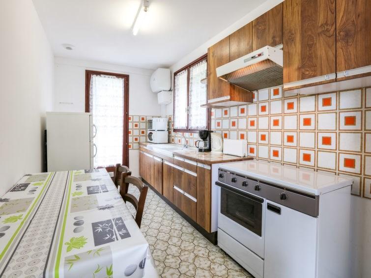Location vacances Meschers-sur-Gironde -  Maison - 6 personnes -  - Photo N° 1