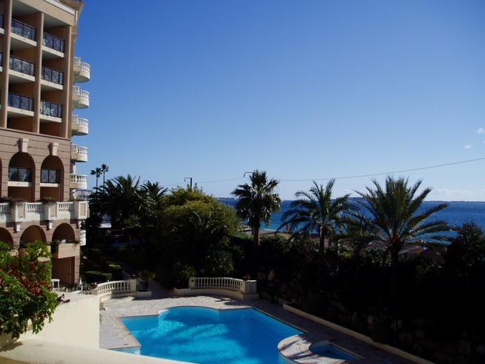 Appartement pour 5 pers. avec piscine, Cannes