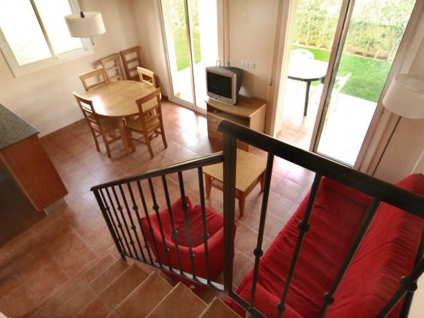 Location vacances Mont-roig del Camp -  Maison - 8 personnes - Télévision - Photo N° 1