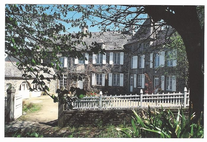 Location vacances Siouville-Hague -  Appartement - 8 personnes - Barbecue - Photo N° 1