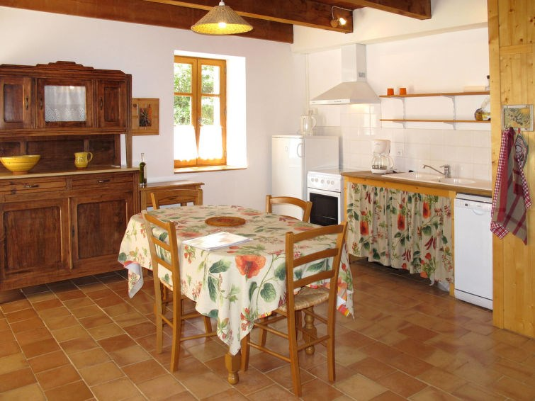 Location vacances Verfeuil -  Maison - 4 personnes -  - Photo N° 1