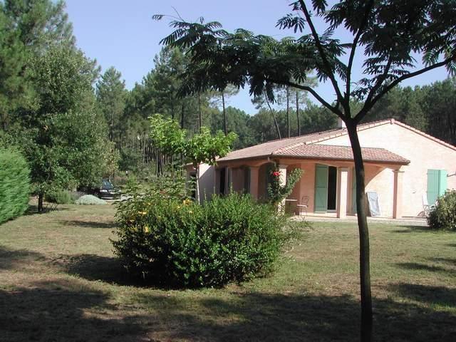 Location vacances Rosières -  Maison - 6 personnes - Barbecue - Photo N° 1