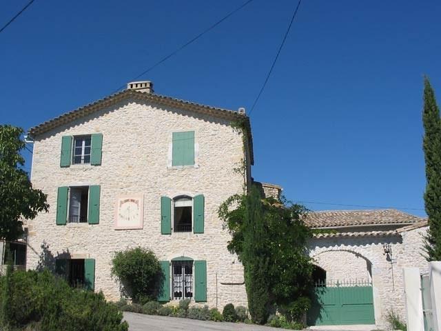 Maison avec piscine privée - INTERNET & WIFI -  12/14 personnes - Orthoux-Sérignac-Quilhan