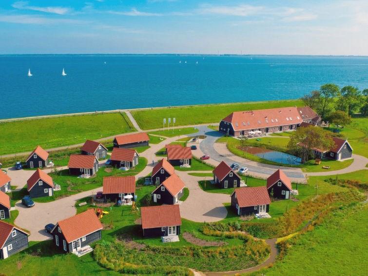 Location vacances Kapelle -  Maison - 4 personnes -  - Photo N° 1