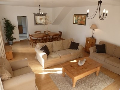 Holiday rentals Saint-Fargeau - Cottage - 8 persons - BBQ - Photo N° 1