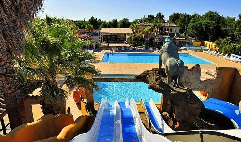 Relaxation, balnéo, parc aquatique et fiestas au Cap d'Agde !