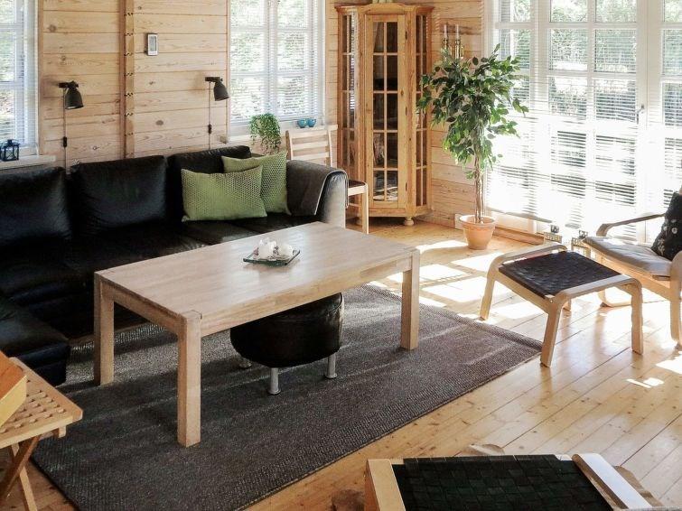 Maison pour 4 personnes à Løgstør
