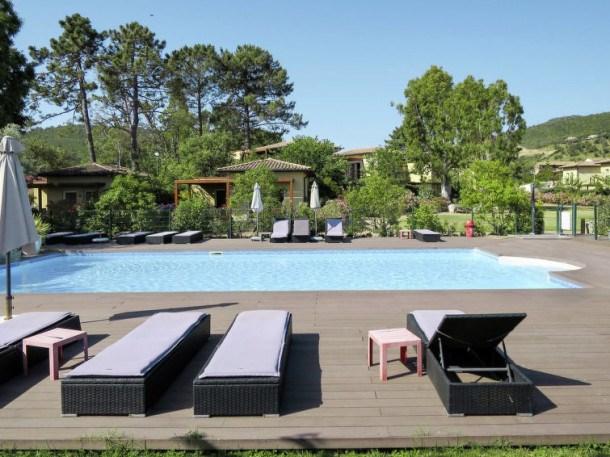 Location vacances Sari-Solenzara -  Appartement - 6 personnes - Télévision - Photo N° 1