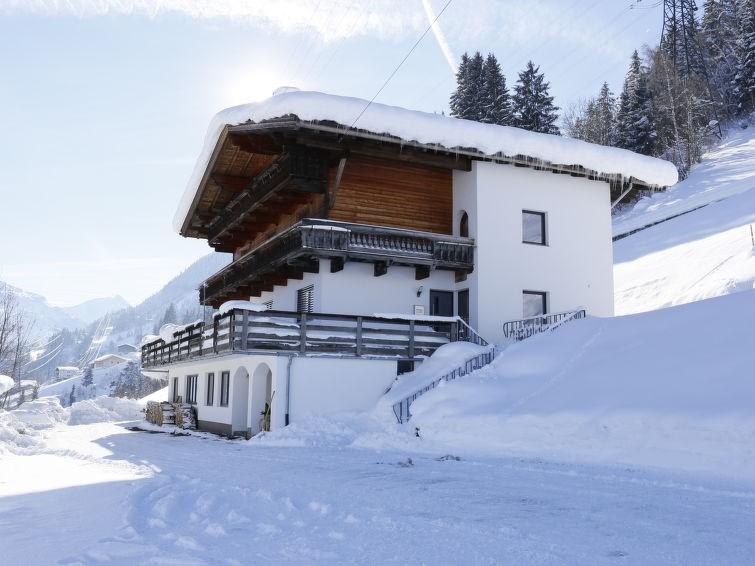 Appartement pour 4 personnes à Aschau im Zillertal