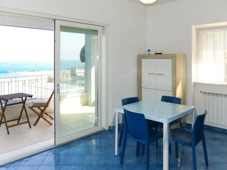 Location vacances Torino di Sangro -  Appartement - 4 personnes -  - Photo N° 1
