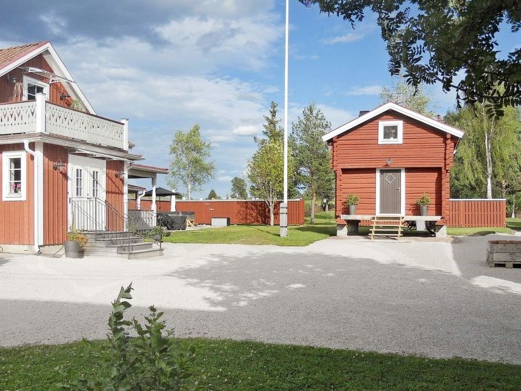 Location vacances Rättviks kommun -  Maison - 4 personnes -  - Photo N° 1