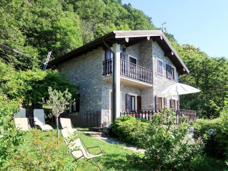 Location vacances Gravedona ed Uniti -  Maison - 6 personnes -  - Photo N° 1