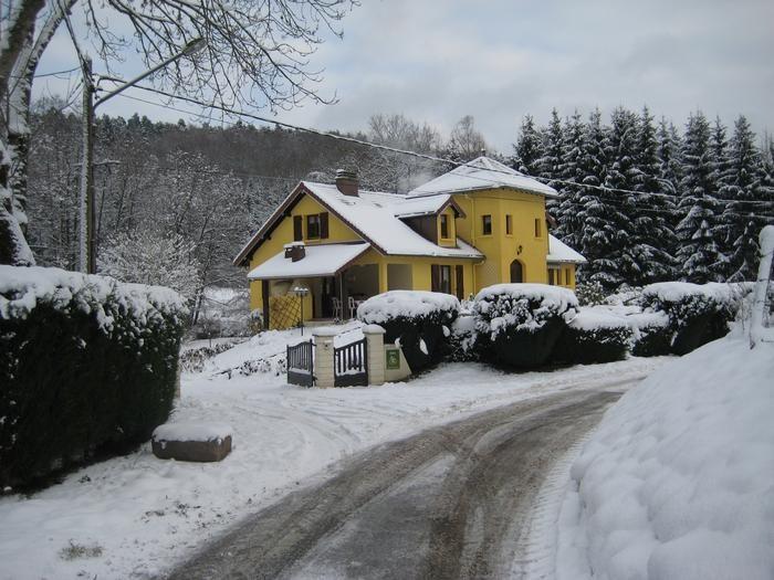 Appartement pour 4 pers. avec internet, Raon-aux-Bois