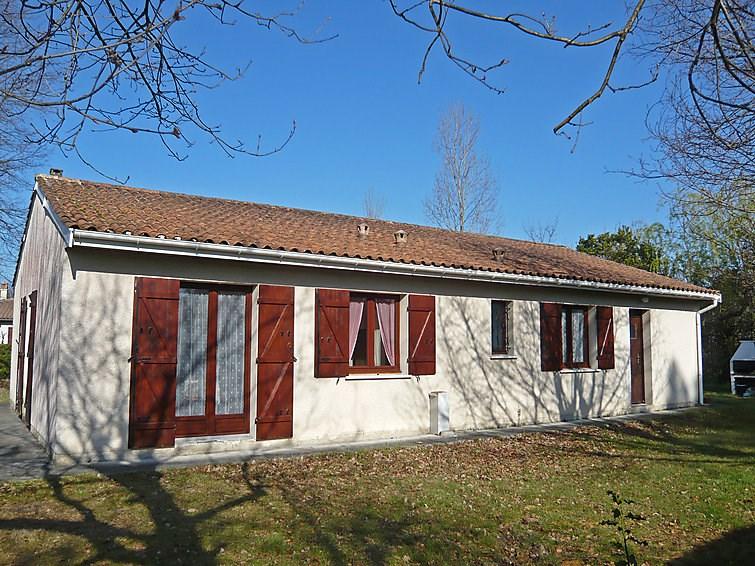 Location vacances Lacanau -  Maison - 5 personnes -  - Photo N° 1