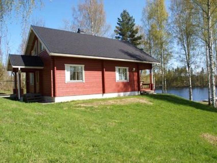 Studio pour 5 personnes à Nilsiä