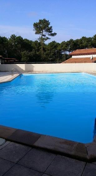 pour 4 pers. avec piscine, Moliets-et-Maa