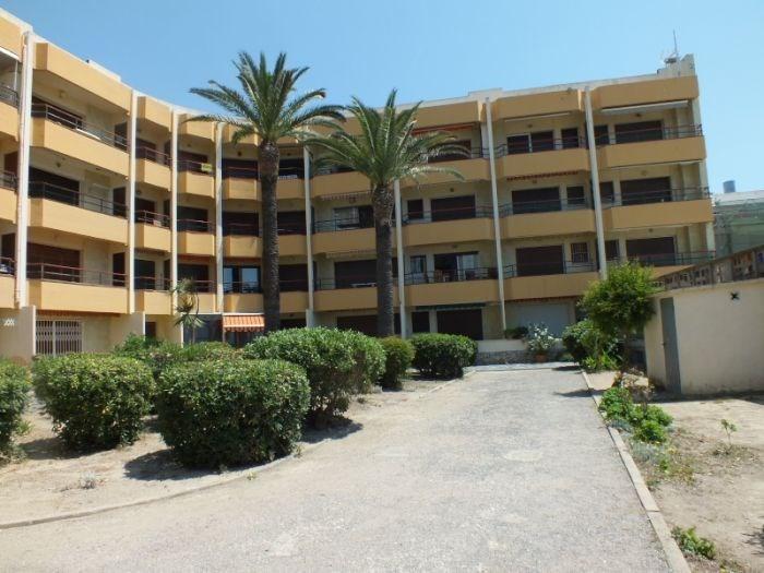 Location vacances Rosas -  Appartement - 4 personnes - Salle à manger - Photo N° 1