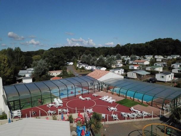 Location vacances Saint-Christophe-du-Ligneron -  Maison - 6 personnes - Table de ping-pong - Photo N° 1