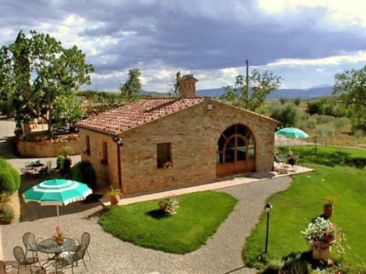 Maison pour 3 personnes à Montepulciano