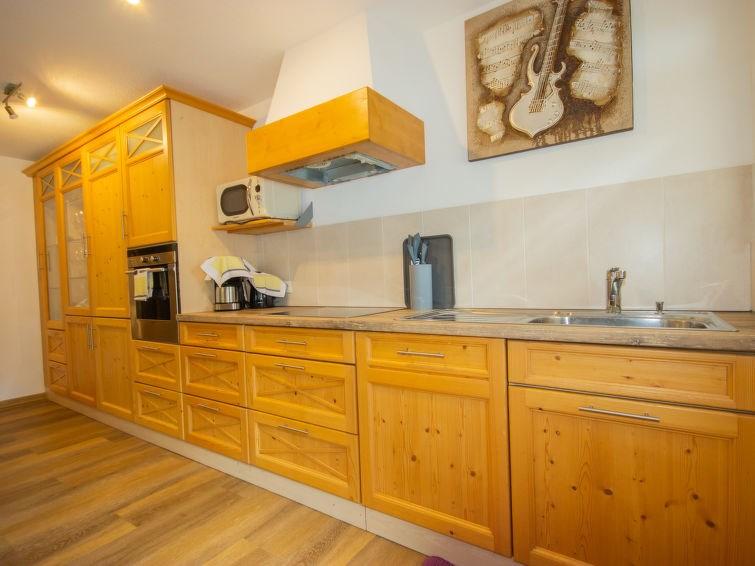 Location vacances Längenfeld -  Appartement - 6 personnes -  - Photo N° 1