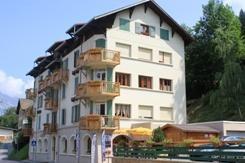 Apartment à SAINT GERVAIS MONT BLANC