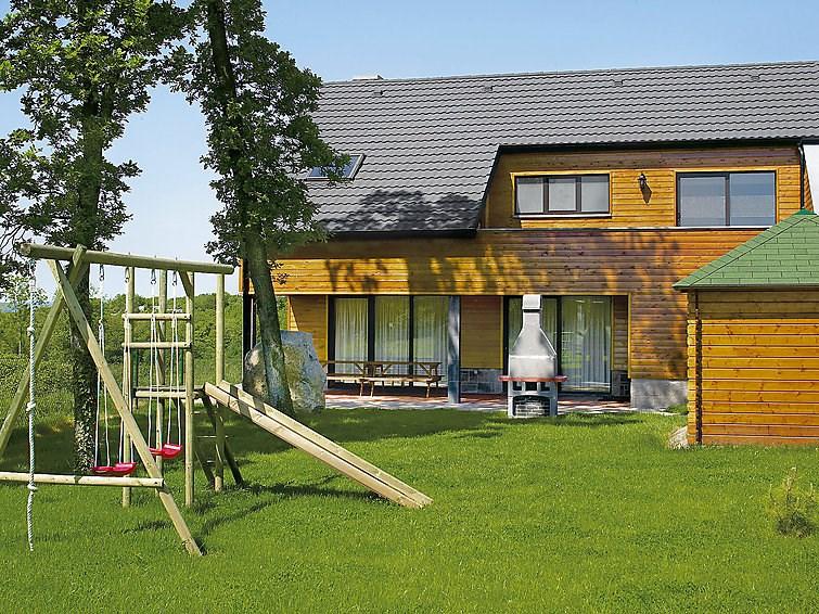 Maison pour 5 personnes à Durbuy