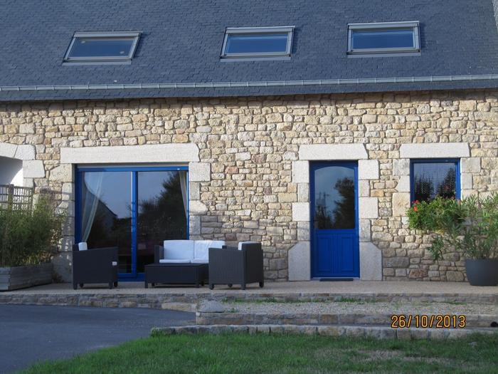 Holiday rentals Carnac - House - 5 persons - BBQ - Photo N° 1