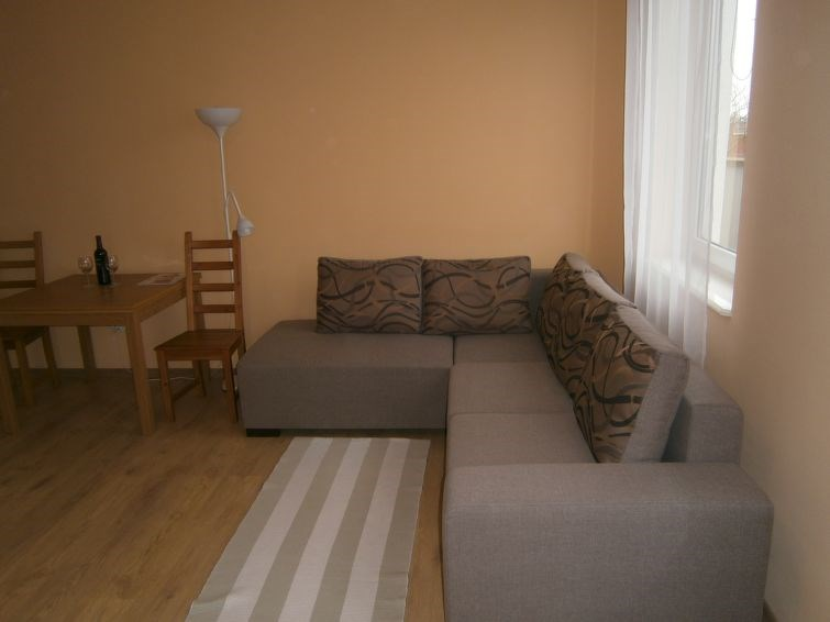 Location vacances Kołobrzeg -  Appartement - 2 personnes -  - Photo N° 1