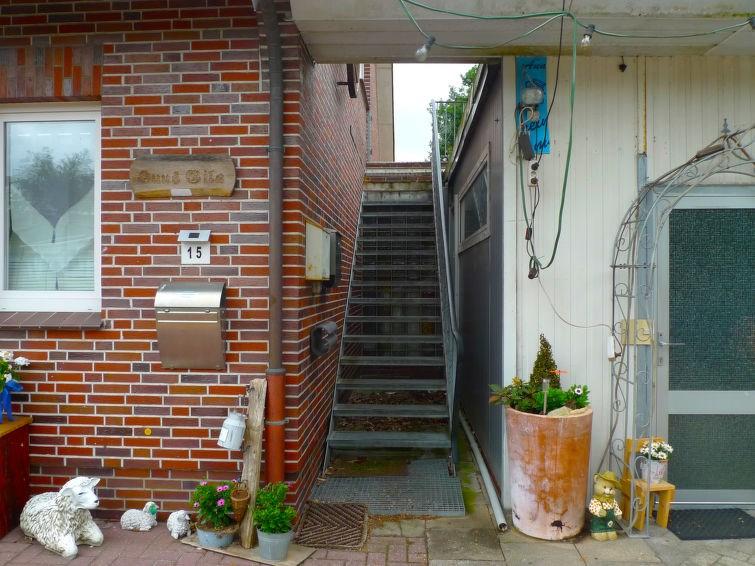 Appartement pour 3 à Grossheide