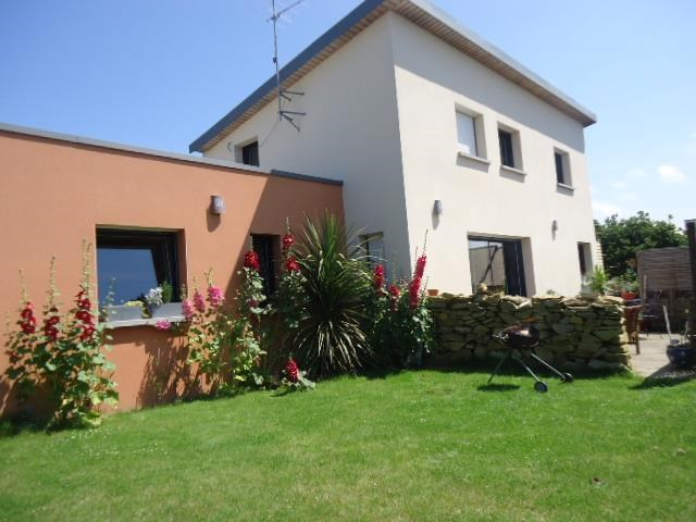 Holiday rentals Trébeurden - House - 5 persons - BBQ - Photo N° 1