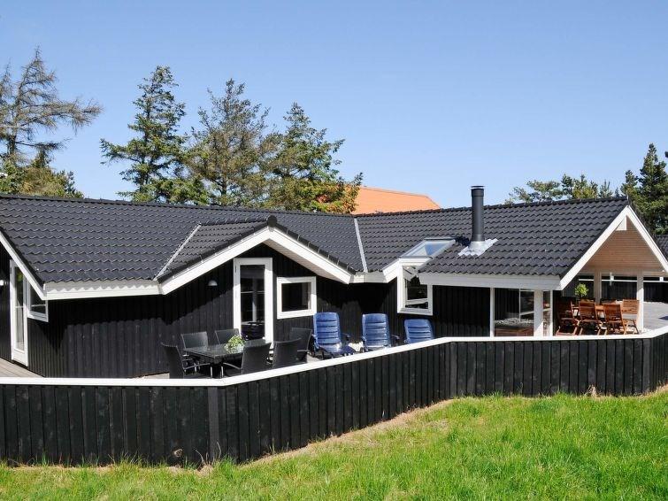 Maison pour 8 à Vejers Strand