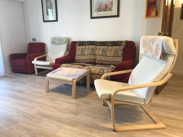 Location vacances Cambrils -  Appartement - 6 personnes - Télévision - Photo N° 1