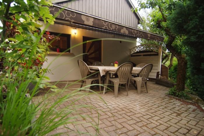 Holiday rentals Barr - Cottage - 5 persons - BBQ - Photo N° 1