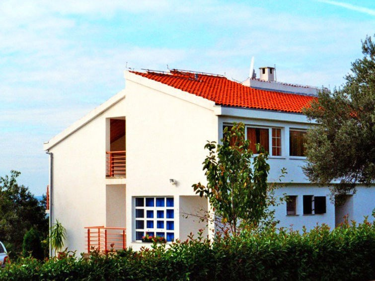 Location vacances Zadar -  Appartement - 5 personnes -  - Photo N° 1