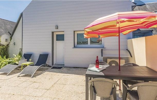 Location vacances Penmarc'h -  Maison - 3 personnes - Barbecue - Photo N° 1