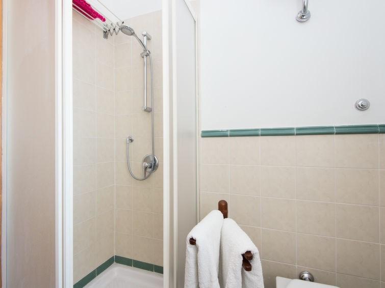 Appartement pour 3 personnes à Collevecchio