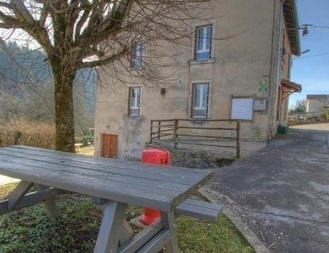 Location vacances Sonthonnax-la-Montagne -  Maison - 6 personnes - Barbecue - Photo N° 1