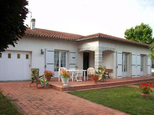 Location vacances Gaillac -  Maison - 4 personnes - Barbecue - Photo N° 1