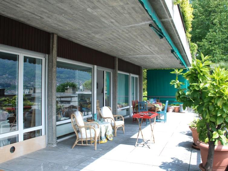 Location vacances Lugano -  Appartement - 2 personnes -  - Photo N° 1