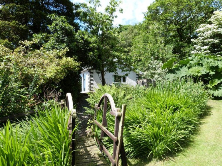 Location vacances Dolgellau -  Maison - 8 personnes -  - Photo N° 1
