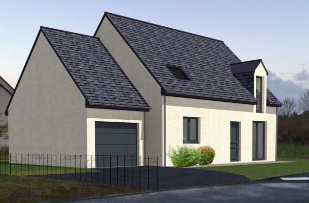 Maison  6 pièces + Terrain 1571 m² Moon-sur-Elle par MAISONS LE MASSON SAINT LO